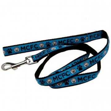 Manchester City Dog Lead